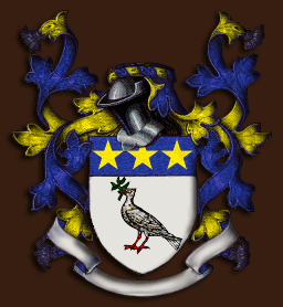 Mortier Coat of Arms